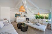 Saint Tropez - Villa parfaitement située - photo16