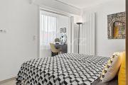 Cannes - Banane - Superbe appartement renové - photo7