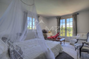 Cannes Backcountry - Charming villa with sea view - photo9