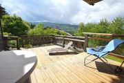 2 bedrooms apartment - Crossing open view mountains - photo1