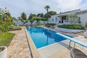 Proches Cannes - Belle villa vue mer - photo1