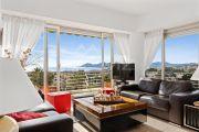 Канны - Калифорнии - Угловая квартира с панорамным видом - photo2