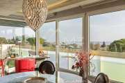 Cannes - Croix des Gardes - Penthouse - photo10