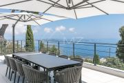 Super Cannes - Villa Vue mer - photo15