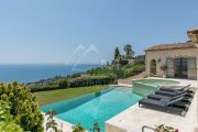 Cannes - Super Cannes - Villa provencale - photo3