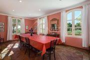 Proche Lourmarin - Villa style bastide - photo6