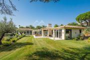 Saint-Tropez - Les Parcs - Outstanding Elegant Family Home - photo4