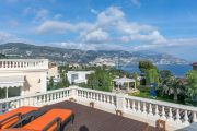 Saint-Jean Cap Ferrat - Vue mer panoramique - photo8