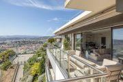 Nice - Col de Villefranche - Splendid rooftop villa - photo4