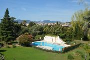 Cannes - Oxford - Beautiful apartment with panoramic sea view - photo12