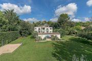 Arrière pays Cannois - Belle villa florentine - photo11