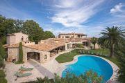Saint-Paul de Vence - Luxurious Provencal villa - photo1