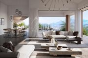 Close to Saint-Tropez - Project of new architect villas - photo7