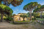 Ramatuelle - Charmante villa Provençale en pierre - photo3