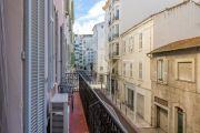 Cannes Centre - Bel appartement avec balcon - photo9