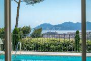 Cannes - Californie - Vue mer panoramique - photo10