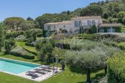 Ramatuelle - Belle villa contemporaine - photo1