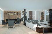 Канны - Супер Канны - Новая современная вилла с панорамным видом на море - photo6