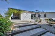 Close Uzès : Superb contemporary villa - photo1