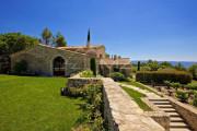 Gordes - Magnifique propriété avec  vue dégagée - photo4