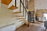 Uzès - Beautiful townhouse-like three storey flat - photo7