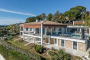 Super Cannes - Villa Vue mer - photo5
