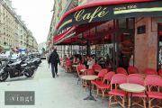 Saint Germain des Pres Faubourg Reception - photo28