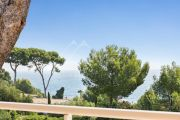 Cap d'Antibes - Appartement avec vue mer - photo8