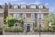 Royaume-Uni - Londres - Maison de charme - photo1