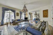 Paris 16e – Place Victor Hugo – Superbe appartement familial - photo4
