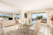 Вблизи Канн - На возвышенностях - Великолепная квартира с видом на море - photo6