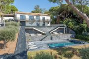 Cannes - Villa renovée vue mer - photo5