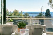 Cap d'Antibes - Appartement face à la mer - photo1
