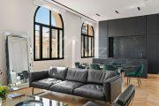 Центр Канн - красивая квартира - photo2
