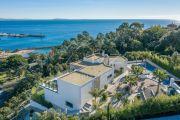 Proche Cannes - Villa moderne - photo4