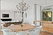Cannes Californie - superbe villa neuve - photo12