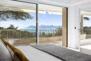 Канны - Калифорни - Квартира после ремонта с панорамным видом на море - photo6