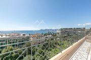 Канны - Круазетт - 4х-комнатная квартира с панорамным видом на море - photo11