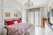 Канны - Круазетт - 4х-комнатная квартира с панорамным видом на море - photo9