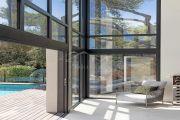 Villefranche-sur-Mer - Contemporary villa with spectacular sea view - photo19