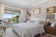 Ле Канне - Квартира с панорамным видом на море - photo10