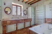 Proche Aix-en-Provence - Demeure avec vue exceptionnelle - photo10