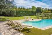 Saint Rémy de Provence - Villa avec vue panoramique - photo8