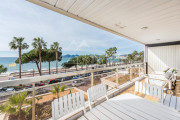 Cannes - Croisette - Apartment with a beautiful sea view - photo3