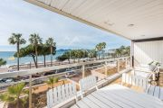 Cannes - Croisette - Apartment with a beautiful sea view - photo5