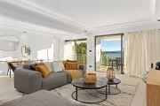 Appartement entièrement rénové avec toit terrasse - Cannes Palm Beach - photo5