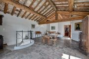 Uzes : Charming and beautifully  Farmhouse - photo9