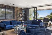 Close to Nice - Villa with panoramic sea views - photo5