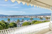 Cannes - Croisette - Penthouse With Panoramic Sea View - photo2