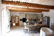 Возле Иль-сюр-Ля Сорг - Очаровательный Фермерский дом - photo7